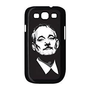 Bill Murray Cool Cover High Quality Protective Skin Case For Samsung Galaxy S3 s3-81420