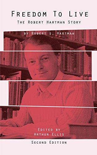 Freedom to Live: The Robert Hartman Story