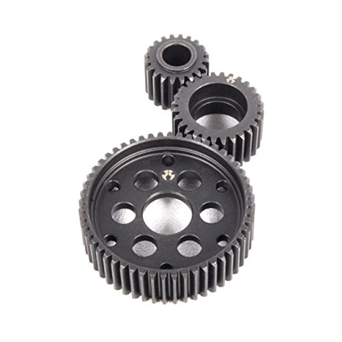 - Axial AX30708 Locked Transmission for The Axial AX10, SCX10 and Wraith