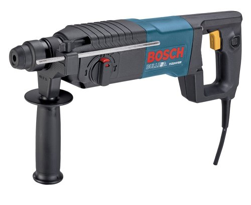 bosch 11224vsr 7 8 inch sds plus bulldog rotary hammer. Black Bedroom Furniture Sets. Home Design Ideas