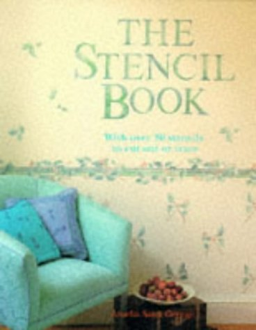 the-stencil-book-with-over-30-stencils-to-cut-out-or-trace