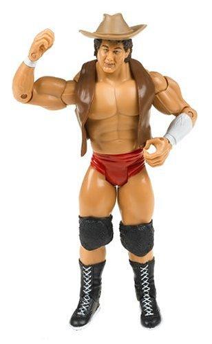 Wwe Classic Superstars Hulk Hogan - 8