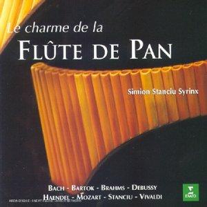 Le Charme de la fl/ûte /à bec
