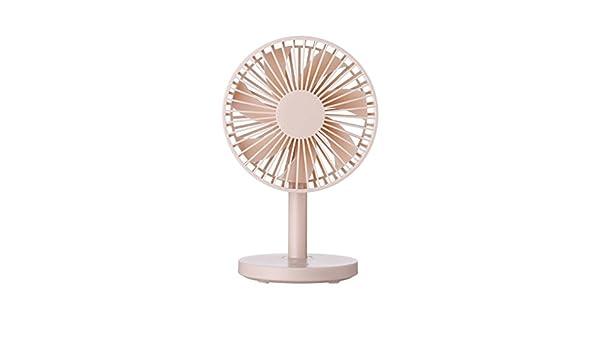 NINGSUN_Casa ningsun portátil ventilador del escritorio mini ...