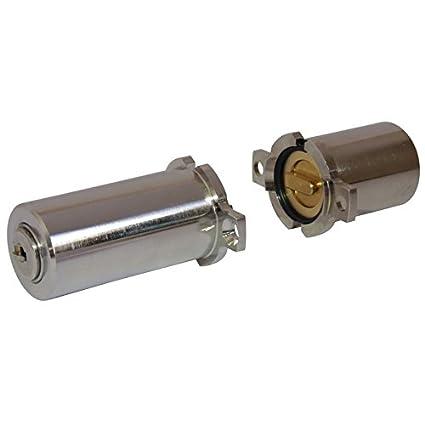 Kaba – Cerradura de cilindro de alta seguridad Exper T de adaptation-jeu de cilindros