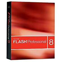 Macromedia Flash Pro 8 Win/Mac