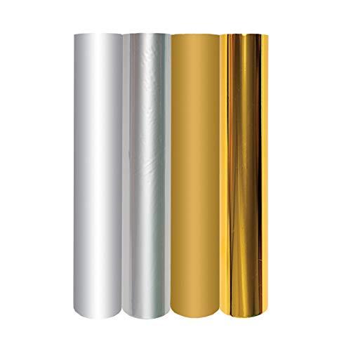 Metallic Paper & Foil