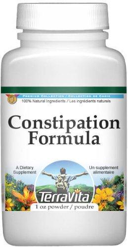 Constipation Formula Powder - Artichoke, Black Radish and Boldo (1 oz, ZIN: 512138)