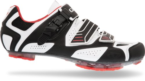 Giro Code MTB-Schuhe Fahrradschuhe