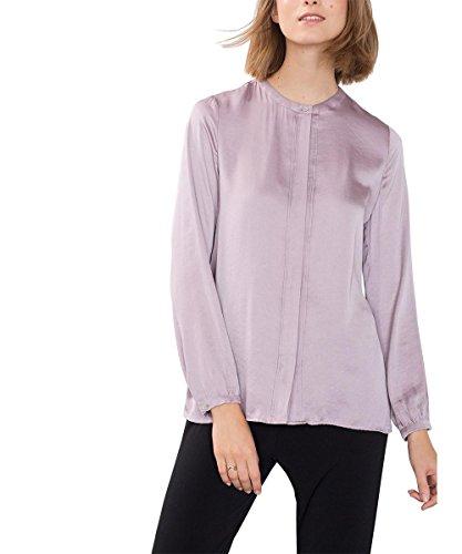 Collection Esprit Camicia Viola 086eo1f004 550 mauve Donna a4Sp8n4