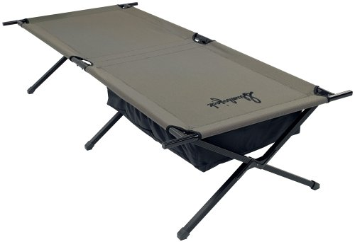 Slumberjack Big Cot, Outdoor Stuffs