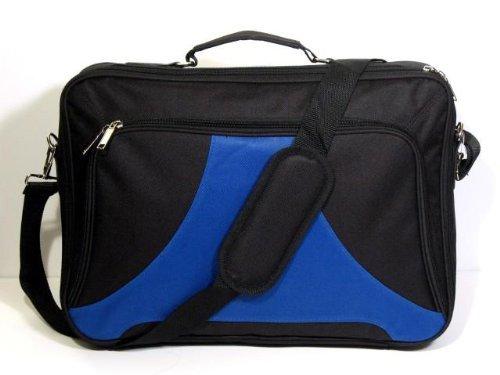 Lotsaveoutlet Compartment Messenger Briefcase Alienware product image