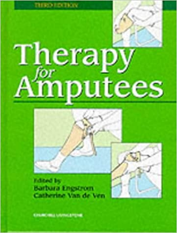 Book Therapy for Amputees, 3e