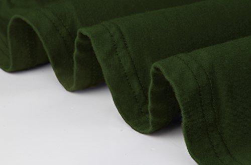 Waisted Z Polka army Bathing Set Dot Women Suits 07 Green Vintage Bikini High Angerella nXPqBxwAfP