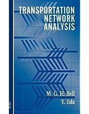 Transportation Network Analysis