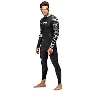 Orca Men's S6 Fullsleeve Wetsuit - Size 5