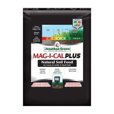 Jonathon Green 5M Mag-I-Cal Plus Natural Soil Food by Jonathan Green