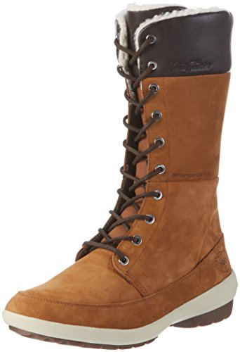Gum Snow Bean Hansen Boot W Sperry Women's Coffee Ix5I8Y73Uce Helly Natural Whiskey HwPC8