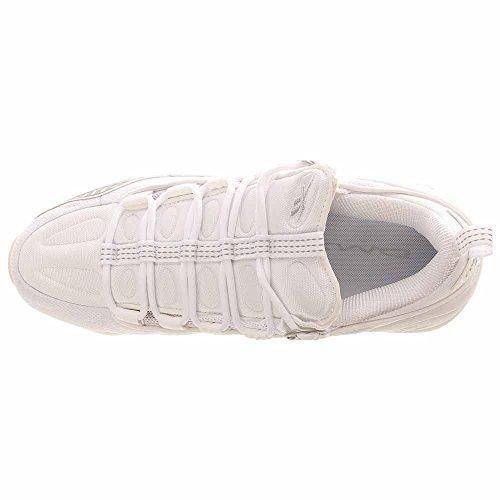 Reebok Heren De Dmx Run 10 Sneaker White