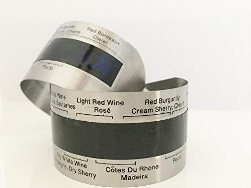 Menu Wine Thermometer - 4