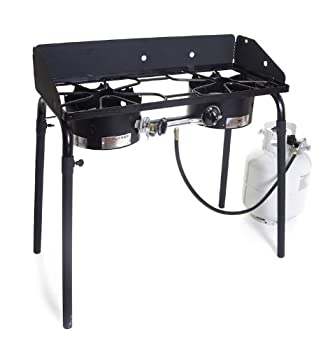 Camp Chef Explorer Double Burner Camping Stove