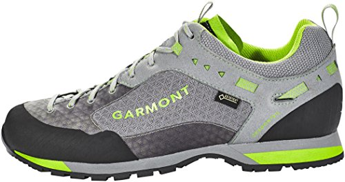 Garmont Dragontail N.air.g Gtx Grigio / Verde