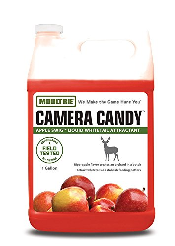 Moultrie Camera Candy Apple ()