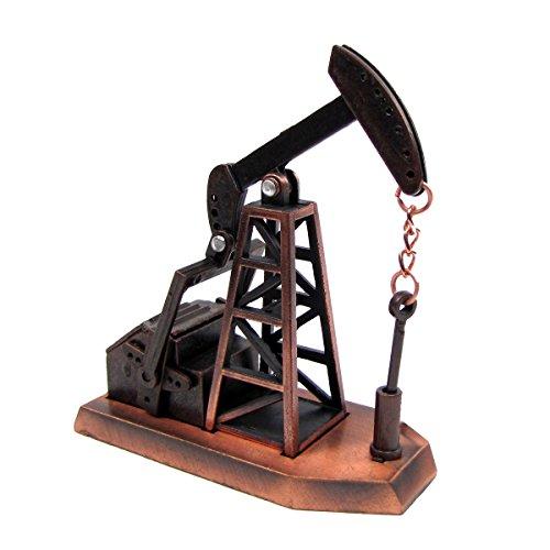 Oil Pump Jack Rig Pencil (Oil Rig)