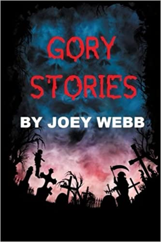 Book Gory Stories