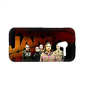 Generic For Moto X 1Generation Phone Shell Quality With Pearl Jam Plastics For Children