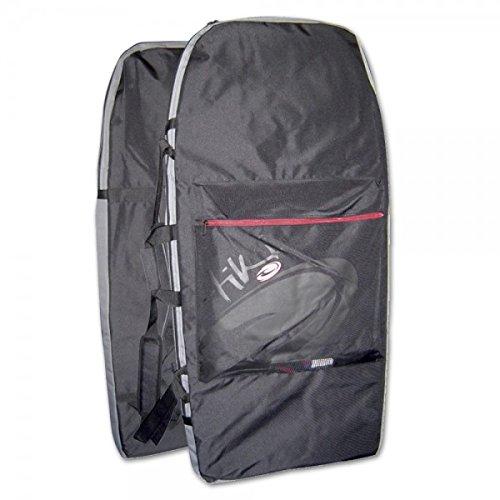 Tiki Bodyboard Bag BASIC + Einmalanwendung mawaii SunCare SPF 30 (7 ml) im Wert von 3,00 Euro (42,85 Euro/ 100ml)