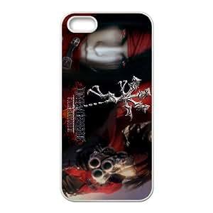 iPhone 5,5S Phone Case Final Fantasy Nb3083