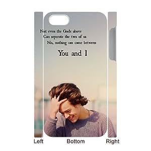 Harry Styles Unique Design 3D Cover Case for iPhone 6 plus 5.5custom cover case ygtg-32 6 plus 5.527 6 plus 5.5