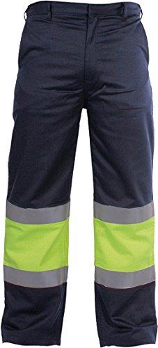 3L Wlh-200 - Pantalon welder-hv wlh200 t/s (10)