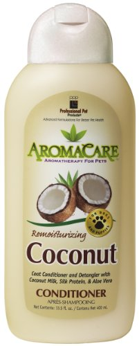 PPP Pet Aroma Care Coconut Milk Conditioner, 13-1/2-Ounce, My Pet Supplies