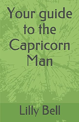 Your guide to the Capricorn Man