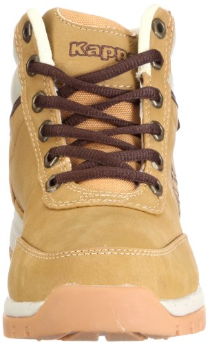 Kappa Bright Mid W Footwear Women, Synthetic, Baskets mode femme Beige-tr-ca