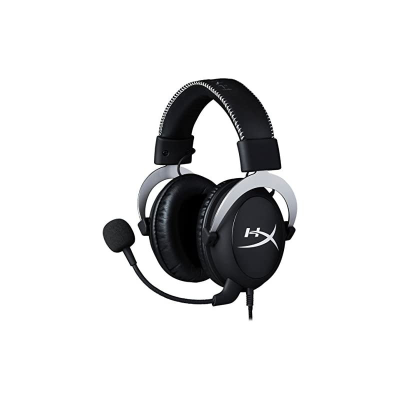 HyperX CloudX - Gaming Headset – Officia
