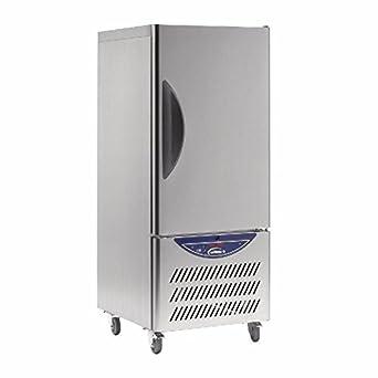 Williams wbcf30 Blast refrigerador congelador, 30 kg: Amazon.es ...