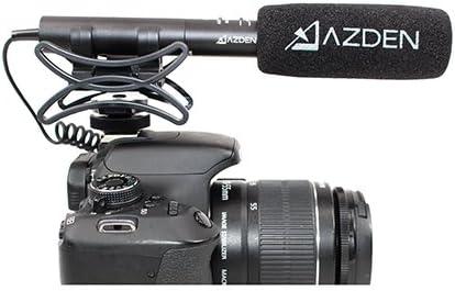 Azden SMX-10 Stereo Shotgun Mikrofon