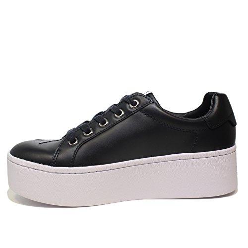 Blu Estate Notte Tommy Primavera 403 Sneaker 2018 Donna Collezione En0en00160 Zeppa Con Hilfiger Nuova SRq0STwZ