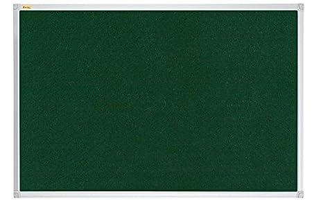 schwarz Franken PT330210 Textiltafel 90 x 60 cm