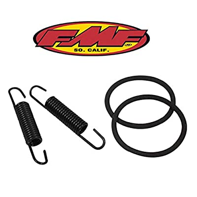 FMF Racing 11316 Spring and O-Ring Kit: Automotive