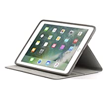 Griffin Case for iPad 2017/Pro 9.7/Air 1/2-Gray