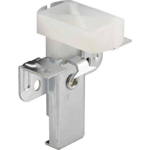 Slide-Co 164364 Sliding Mirror Closet Door Top Guide, 2 pk,(Pack of 2)