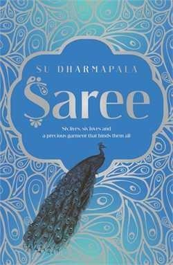 book cover of Saree