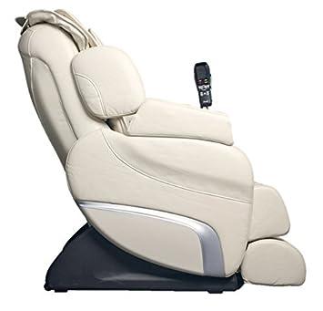 Titan   Massage Chair TI 7700 Cream By Titan