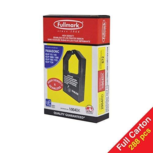 e1fe33ea5b48a Amazon.com: Fullmark N904BK High Density and Seamless Nylon Printer ...