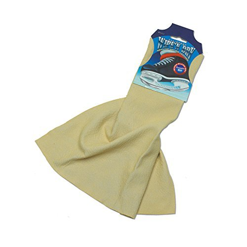 (A&R Sports Wipe 'N Dry Chamois for Skate)