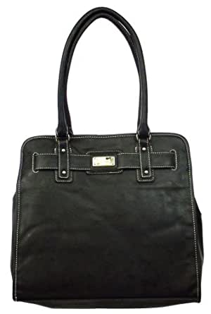 Nine West Torresdale Tote (Black)